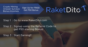 Earn - Click Here