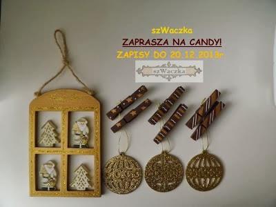 Candy u Szwaczki