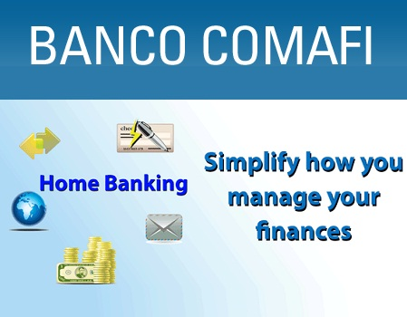 Banco Comafi Home Banking: Services & Features