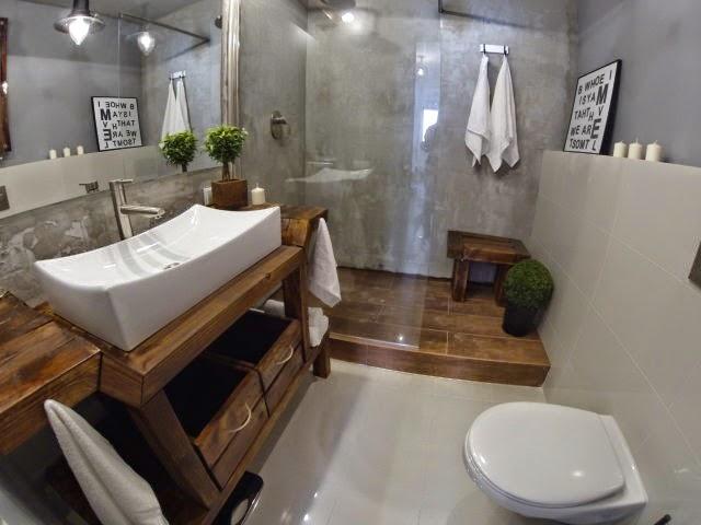 Bitwa O Dom łazienka Wnętrza Zewnętrza Blog Wnętrzarski