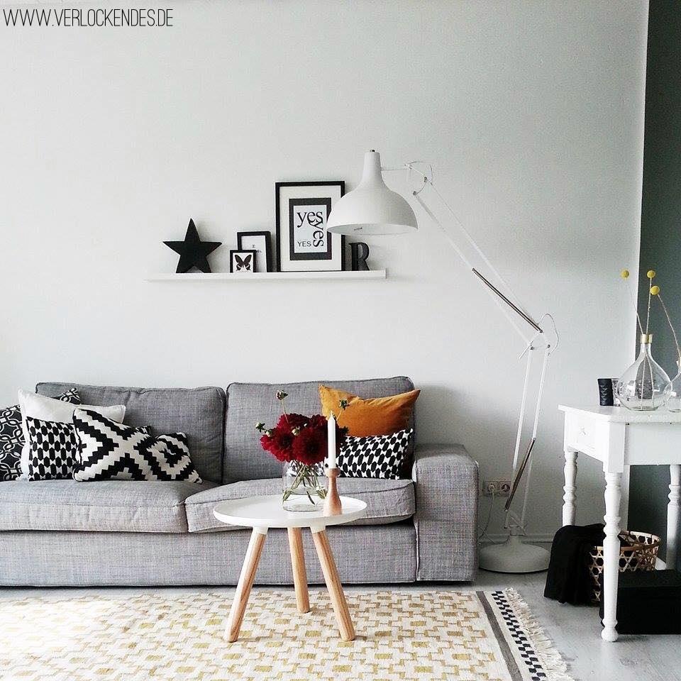 verlockendes unser neues wohnzimmer. Black Bedroom Furniture Sets. Home Design Ideas