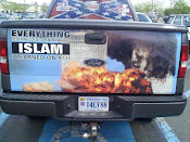 Everything you need to know about Islam, you learned on 9/11