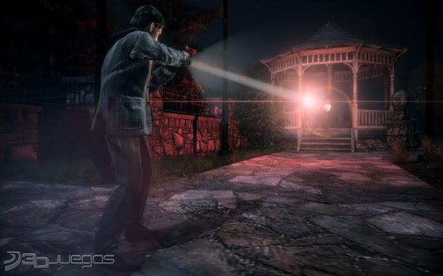Alan Wake PC en Español Full iso [Skidrow]