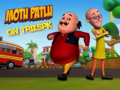 Motu Patlu New Episode Motu Patlu Pizza Boys 2016 Full Episode In