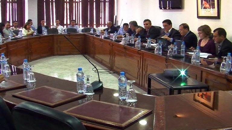 jornada sobre la promoción del sector de energías renovables en Marruecos