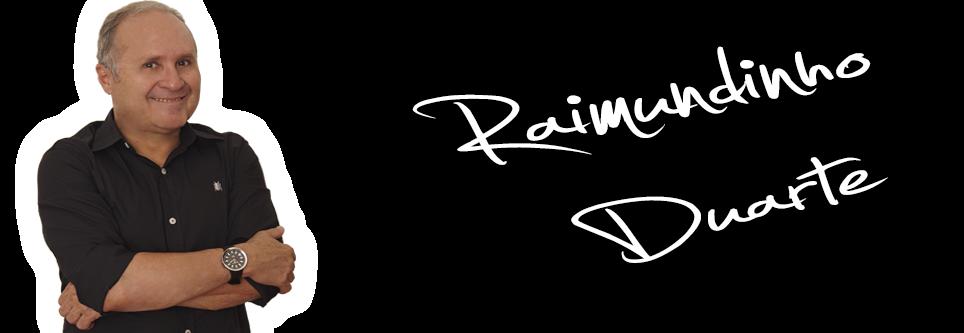 Blog Raimundinho Duarte