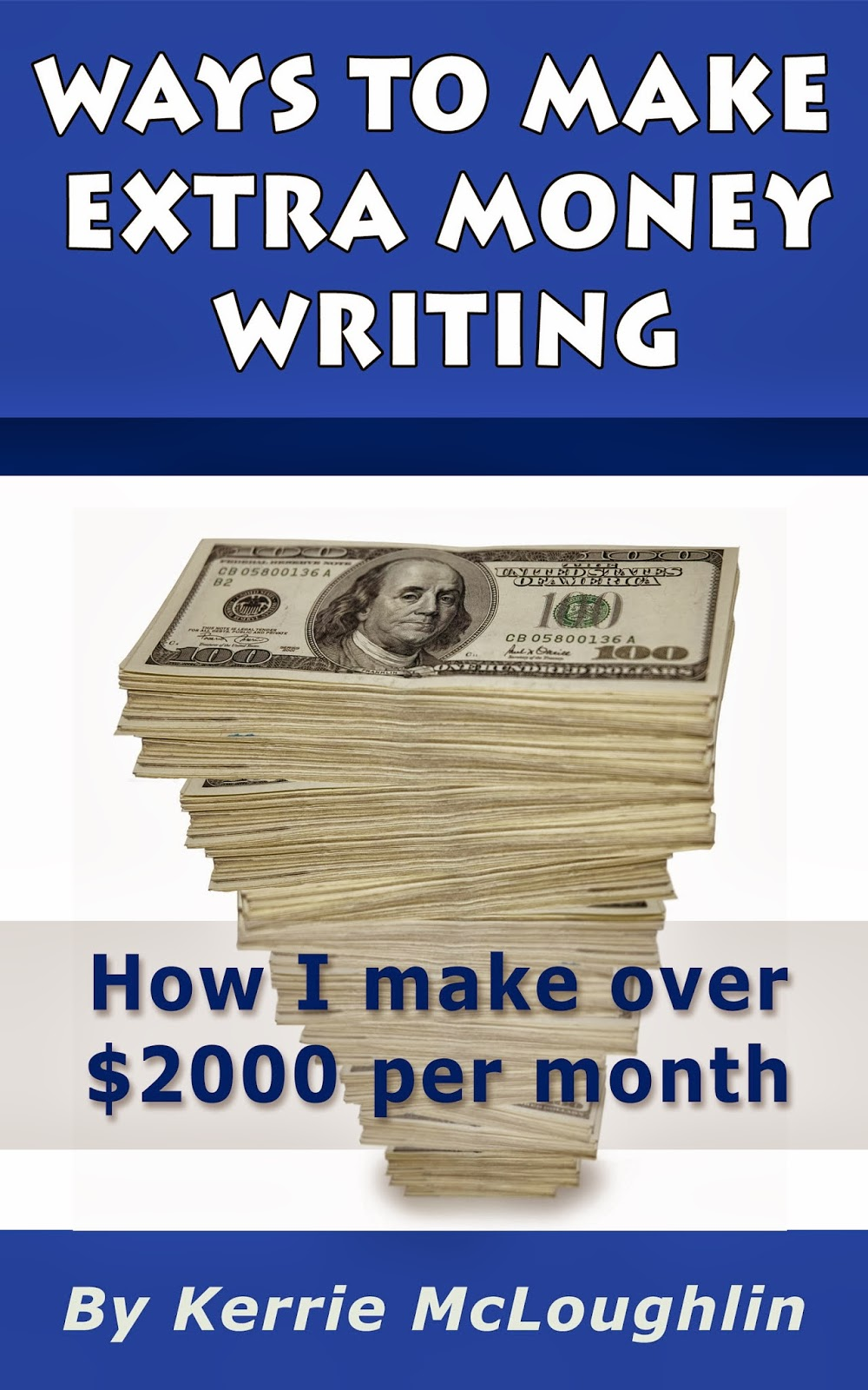 make money online writing If you're looking for cutting edge techniques to make money writing, this article lists 21 unique actions you can do today.