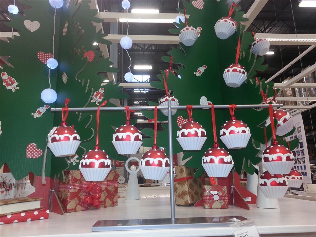 La Chacha Dot Com Cosas lindas para el arbol de Navidad