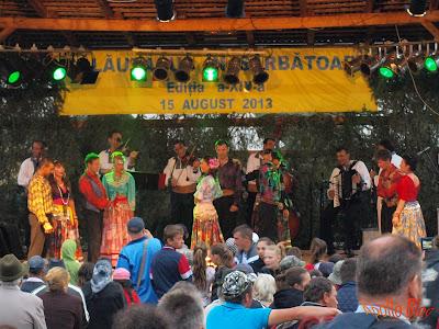 Dansuri Tiganesti