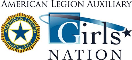 American Legion Auxiliary Girls Nation