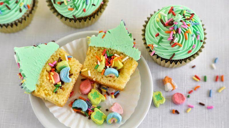 Irish Recipes to Make on St. Patrick's Day