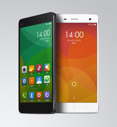 Xiaomi Mi 4 Pc Suite and Usb Driver for Windows
