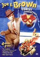 Joe E Brown Comedy Collection
