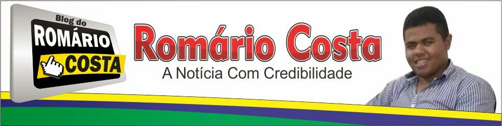 Blog do Romário Costa