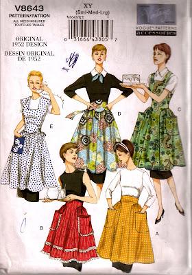 Vintage, Konie i rok 1952