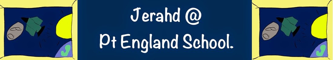 Jerahd