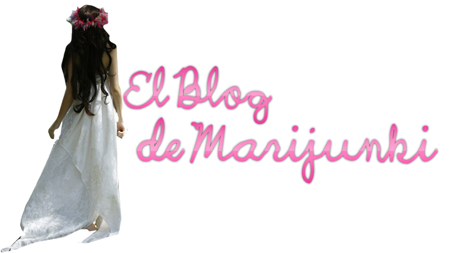 el blog de marijunki