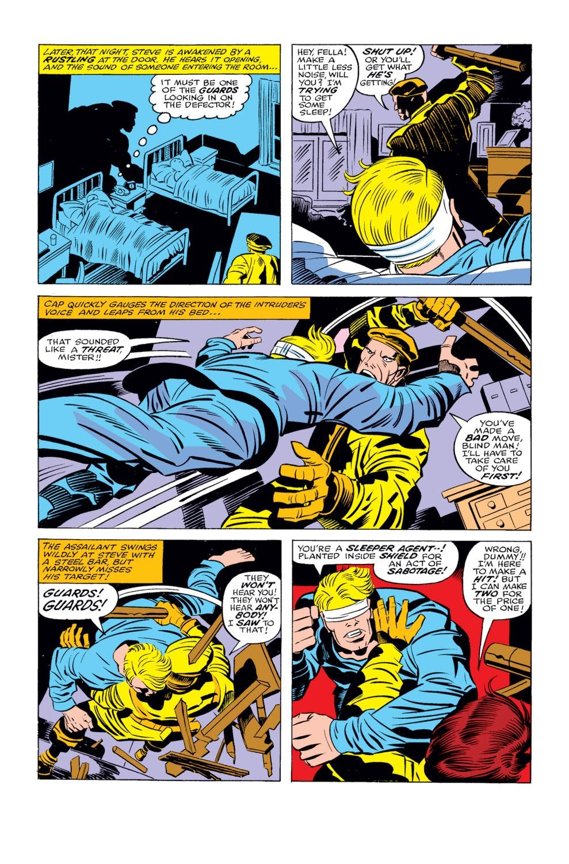 Captain America (1968) Issue #213 #127 - English 8