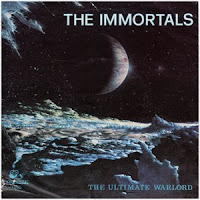 The Immortals - The Ultimate Warlord (1979)
