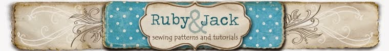 Ruby and Jack Patterns