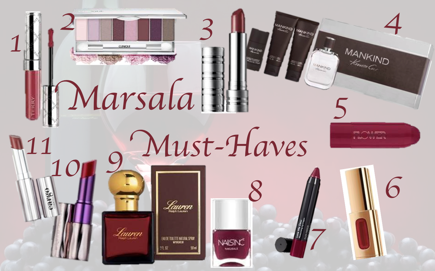 miss fake it u0027til you make it our beauty picks to celebrate the
