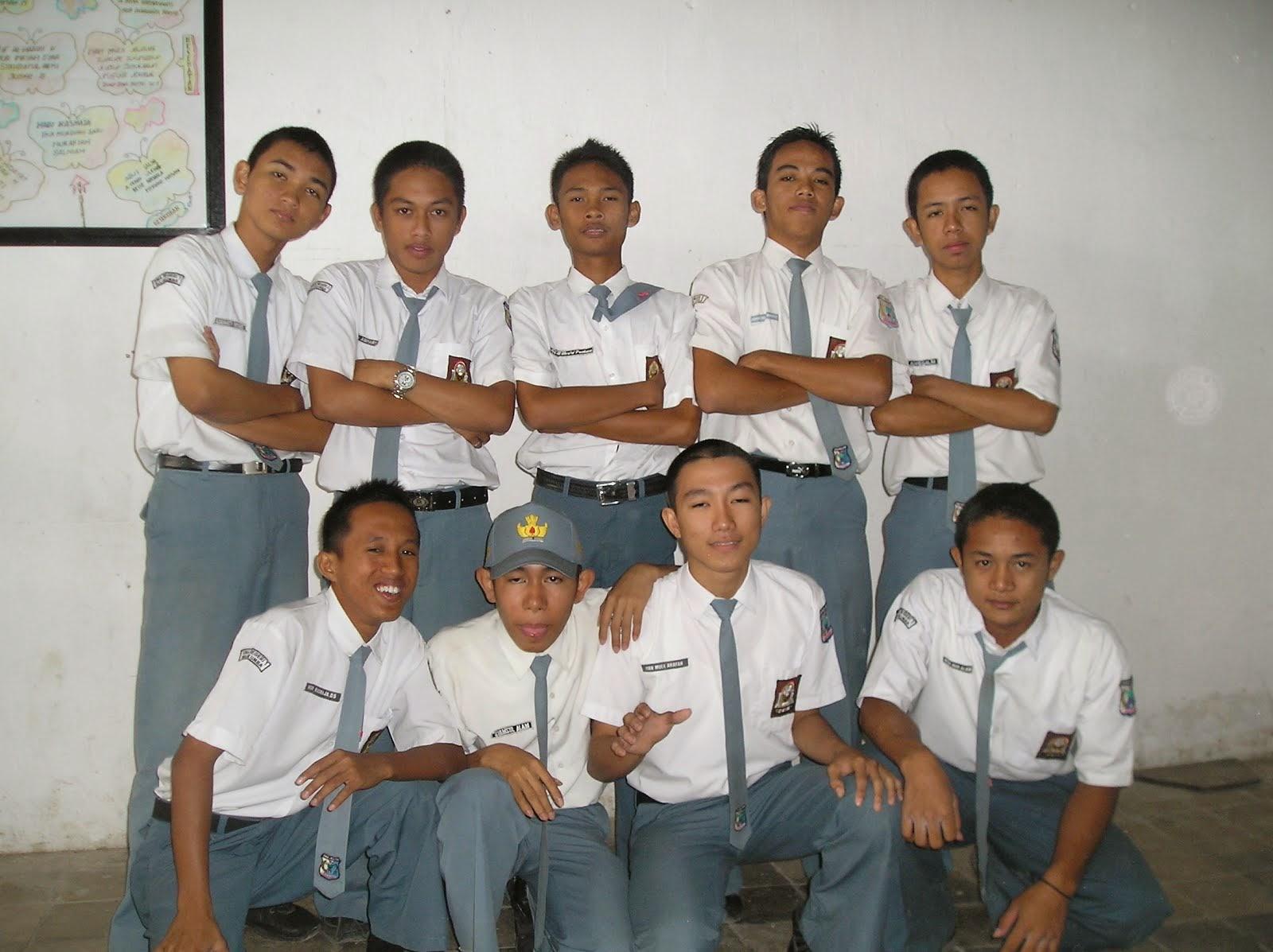 SMA N 1 Bulukumba