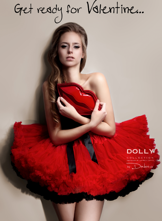 Valentínsky outfit 6x inak - zažiarte!