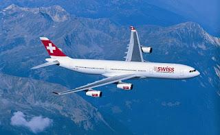 Διαγωνισμός με δώρο ταξίδι στην Ελβετία με δωρεάν αεροπορικά και διαμονή στη Ζυρίχη.
