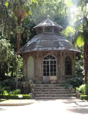 Jardines del Campo del Moro  Vista%2Bdel%2BChal%25C3%25A9%2Bdel%2BCorcho%2B%25281%2529
