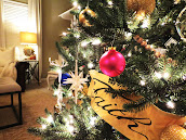 #13 Chrismast Decoration Ideas