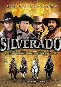 Silverado – Dublado
