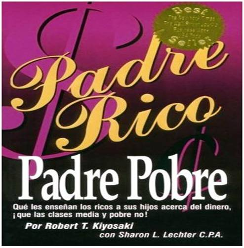padre rico padre pobre libro completo para leer pdf