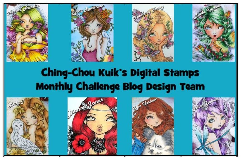 Ching-Chou Kuik Challenge