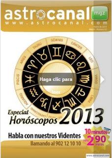 horoscopo del 2013 astrocanal