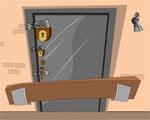 Storage Shed Escape Solucion