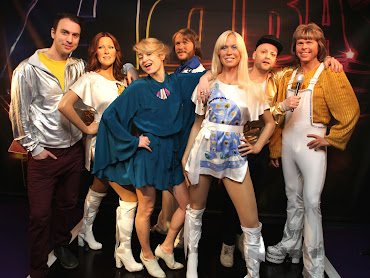 #10 ABBA Wallpaper