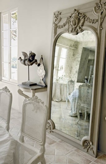 Cream Life: Specchio delle mie brame..