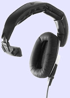 Beyer DT102 headphones image