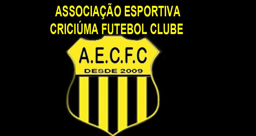 Associação Esportiva Criciúma Futebol Clube