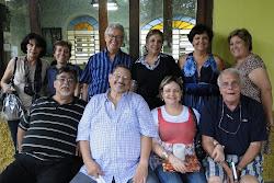 Confraternização dos autores_26.11.2011