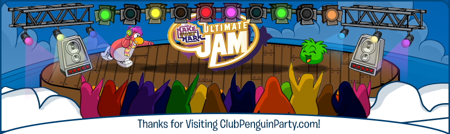 Club Penguin Cheats 2013 - Club Penguin Codes, SWFs, Exclusives and More! :)