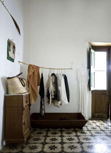 Casa dei Poeti, Stromboli hydraulic floor