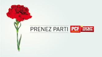 J'adhère au PCF