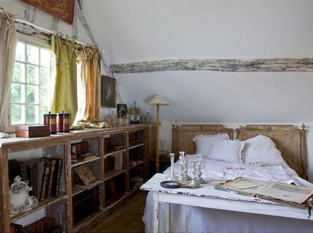 Heminredning Country Style : Boho bohemian inredning amp ditt o datt sovrum med karaktär