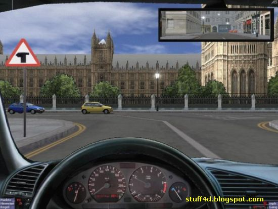 telecharger 3d driving school gratuit