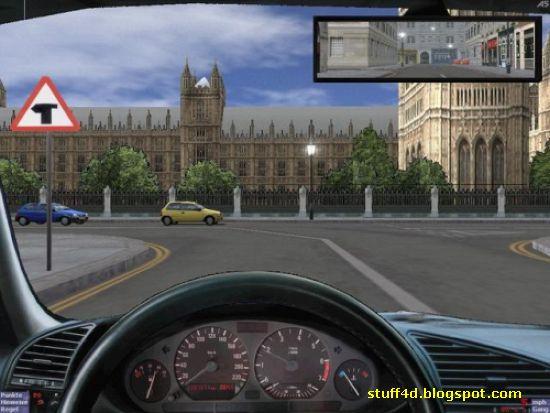 telecharger 3d driving school gratuit