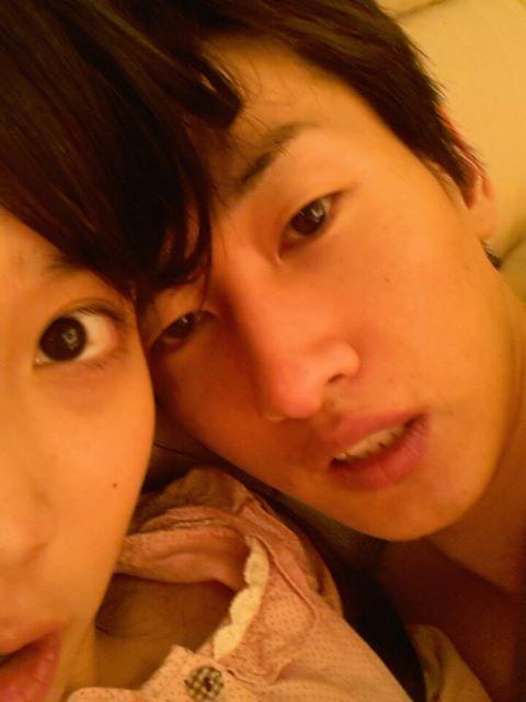 IU dan Eunhyuk Super Junior