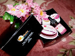 Khalish 4 in 1 Beauty Set