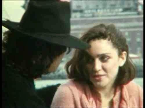 A Certain Sacrifice - Madonna
