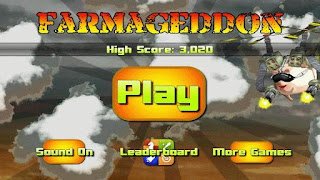 Farmaggedon 3D Android Games Free Download Full Version